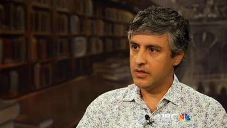 Close The Gap: Speaker Reza Aslan On The Chasm Between History & Religion